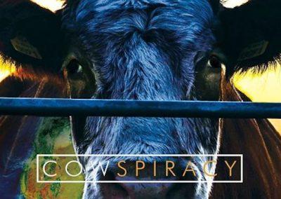Vidéo : Cowspiracy
