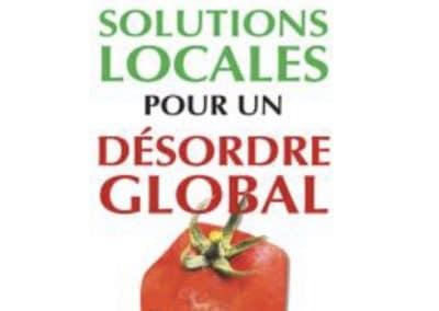 Vidéo : Solutions Locales pour un Désordre Globale